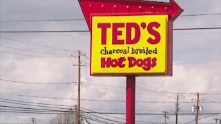 Ted's temporarily closes location due to staffing issues