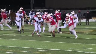 Friday Night Blitz Game of the Week: Kimberly vs. Fond du Lac