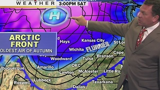 2News Works for You at 5p Weather Dec 12th - Video