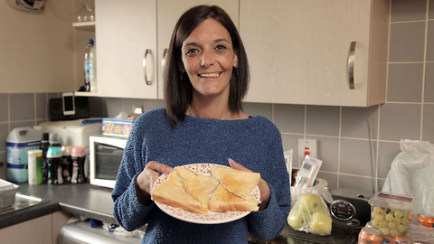 Meet The Woman With An Extreme Food Phobia