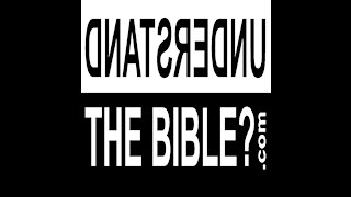 Understand the Bible