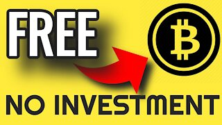 FREE BITCOIN MINING SITES WITHOUT INVESTMENT 2021 | Bitcoin Price Today WORLDWIDE