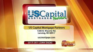 US Capital Mortgage - 12/21/17 - Video