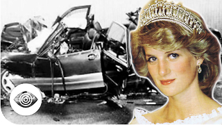 Did MI6 Murder Princess Diana? - Video