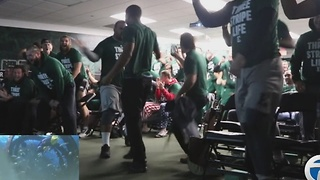 Eastern Michigan heading to Bahamas Bowl - Video