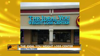 Lose Weight and Feel Great with The Ideal You Weight Loss Center - Video
