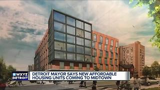 $32M project with 84 apartments coming to Sugar Hill District in Detroit - Video