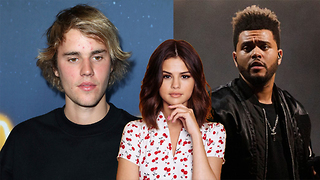 Justin Bieber SHADES The Weeknd!: Defends Selena Gomez Over Diss Track - Video