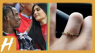 Travis Scott PROPOSED to Kylie Jenner, But Did She Say Yes!!? - Video