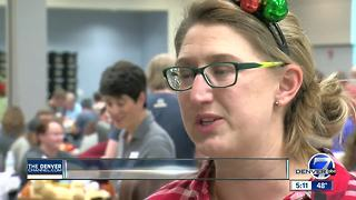Volunteers help make toys easier to use for kids with disabilities - Video