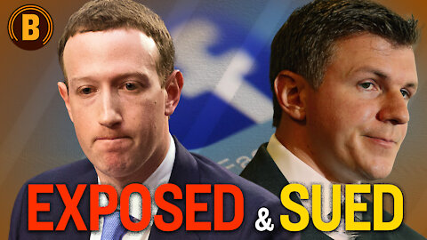 Biden's CCP Virus Plan Largely The Same As Trump's; Facebook Sued & Exposed For Clear Political Bias