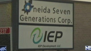 City sued by Seventh Generations - Video