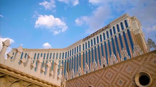 Want The World Experience at The Venetian
