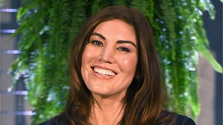 Soccer Great Hope Solo Is Pregnant With Twins