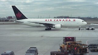 Over 50 Flights With COVID-19 Cases Landed In Toronto The First 9 Days Of 2021