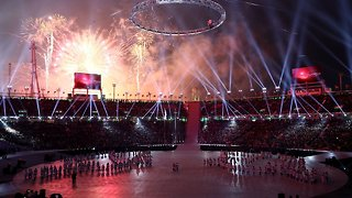 Cyberattack Targeted Olympic Opening Ceremony - Video