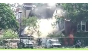 3 Unaccounted For, 5 Injured After Explosion at Minnehaha Academy - Video