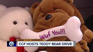 Teddy Bear Drive - Video