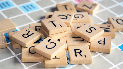 300 New Words Have Been Added to Scrabble's Dictionary