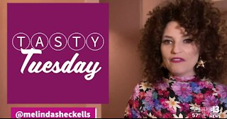 Tasty Tuesday with Melinda Sheckells | Oct. 27, 2021