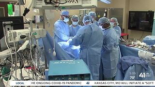 Hospitals reopen for more procedures, with precautions