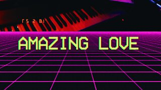 Amazing Love (Active Worship) // Piano Tutorial
