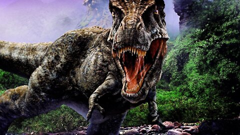 Walking With Dinosaurs Trailer 2 - Arabic and French Subtitles - 20th Century Fox HD