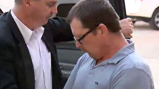Suspect in Sapulpa double homicide taken into custody - Video