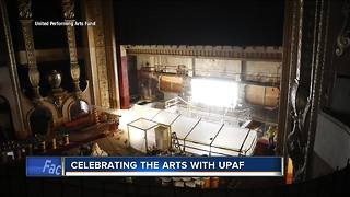 Celebrate United Performing Arts Month