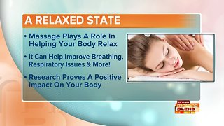 KEEP YOUR BODY WORKING: Problems Breathing?