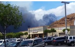 Brush Fires Prompt Evacuations in Hawaii - Video