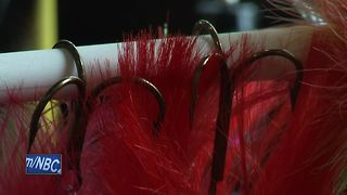 Musky derby raises money for Green Bay man with cancer - Video