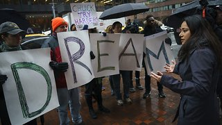 Arizona Court: DACA Recipients Not Eligible For In-state Tuition Rates - Video