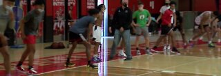 Tosa East's Red Raiders rolling to State