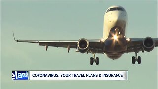 Local travel agent shares tips, advice for spring break travelers in midst of coronavirus concerns