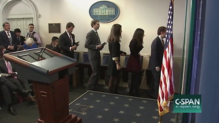 White House Daily Briefing_cut_001 - Video