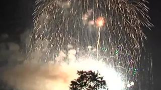 5 places to see fireworks this Fourth of July - Video