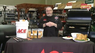 Ace Hardware | Morning Blend