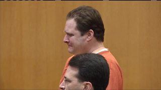 Drunk Maserati driver cries at sentencing in deadly metro Detroit crash - Video