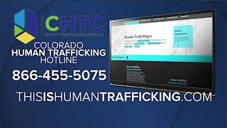 Colorado Human Trafficking Council: Fighting Human Trafficking, Interview with Maria Trujillo