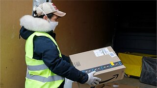 Amazon Workers Claim Company Continues To Send Out 'Non-Essential' Items