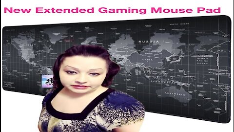 New World Extended Gaming Mouse Pad Review