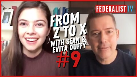 'Diversity' Dustup At UChicago + Atlantic Sympathizes With Modern Eugenicists | From Z To X Ep. 9