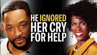 Will Smith & 'Aunt Viv' Janet Hubert Reunite After 27 Years | Life Stories By Goalcast