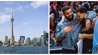 The Raptors Revealed Exactly What They Miss About Toronto & Some Of It Is So Random