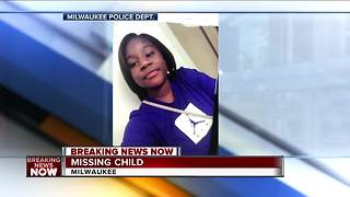Milwaukee police looking for critical missing 11-year-old girl, last seen on Wednesday