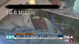 The Ugly Truth Behind Government Mistakes - Video