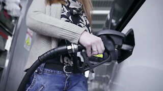 Gas prices expected to be down