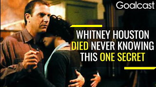 Kevin Costner reveals his biggest regret in his heart-breaking eulogy to Whitney Houston