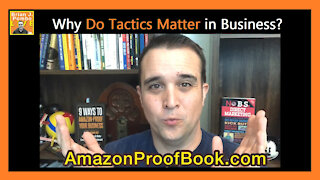 Why Do Tactics Matter in Business?